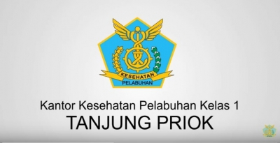 Cover Video Profil KKP Kelas 1 Tanjung Priok Tahun 2019